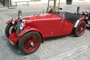 Salmson - Amilcar - meeting in Peer - foto 35 van 47