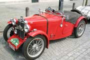 Salmson - Amilcar - meeting in Peer - foto 36 van 47