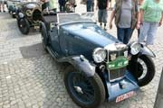 Salmson - Amilcar - meeting in Peer - foto 38 van 47