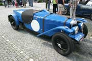 Salmson - Amilcar - meeting in Peer - foto 43 van 47