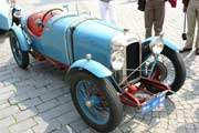 Salmson - Amilcar - meeting in Peer - foto 44 van 47