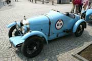 Salmson - Amilcar - meeting in Peer - foto 45 van 47