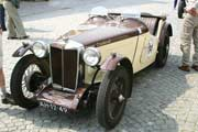 Salmson - Amilcar - meeting in Peer - foto 47 van 47