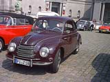 33e internationaal Auto-Union treffen - foto 1 van 36