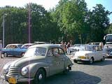 33e internationaal Auto-Union treffen - foto 36 van 36