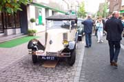 6 de internationaal  oldtimertreffen in Lanaken - foto 33 van 46