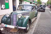 6 de internationaal  oldtimertreffen in Lanaken - foto 36 van 46