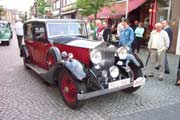 6 de internationaal  oldtimertreffen in Lanaken - foto 39 van 46