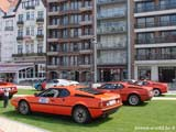 Internationaal BMW M1 treffen Knokke - foto 3 van 70