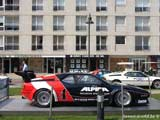 Internationaal BMW M1 treffen Knokke - foto 9 van 70