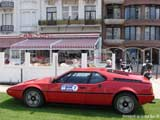 Internationaal BMW M1 treffen Knokke - foto 11 van 70