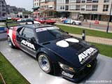 Internationaal BMW M1 treffen Knokke - foto 16 van 70