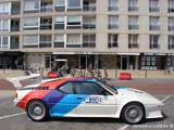 Internationaal BMW M1 treffen Knokke - foto 18 van 70