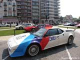 Internationaal BMW M1 treffen Knokke - foto 20 van 70
