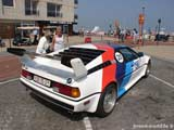 Internationaal BMW M1 treffen Knokke - foto 24 van 70