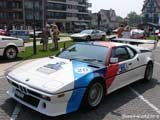 Internationaal BMW M1 treffen Knokke - foto 26 van 70