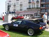 Internationaal BMW M1 treffen Knokke - foto 29 van 70