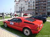 Internationaal BMW M1 treffen Knokke - foto 30 van 70