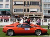 Internationaal BMW M1 treffen Knokke - foto 35 van 70
