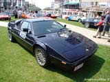Internationaal BMW M1 treffen Knokke - foto 39 van 70