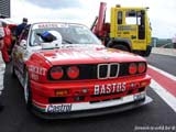 BMW days Francorchamps - foto 21 van 190