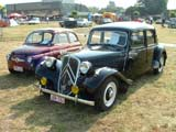 Oldtimer Fly-in - foto 15 van 102