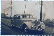 Old Black/white Car Pictures - foto 43 van 108