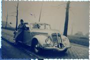 Old Black/white Car Pictures - foto 44 van 108