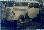 Old Black/white Car Pictures - foto 45 van 108