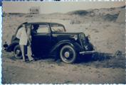 Old Black/white Car Pictures - foto 55 van 108
