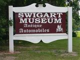 William E. Swigart, Jr. Automobile Museum (u.s.a.) - foto 2 van 60