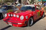 Rally Costa Brava for Historic Cars @ Jie-Pie - foto 21 van 379