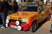 Rally Costa Brava for Historic Cars @ Jie-Pie - foto 32 van 379