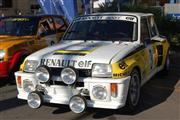 Rally Costa Brava for Historic Cars @ Jie-Pie - foto 42 van 379