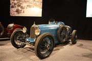 100 jaar Bugatti - expo in Autoworld Brussel - foto 19 van 52