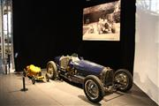 100 jaar Bugatti - expo in Autoworld Brussel - foto 47 van 52