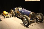 100 jaar Bugatti - expo in Autoworld Brussel - foto 48 van 52