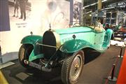 100 jaar Bugatti - expo in Autoworld Brussel - foto 51 van 52