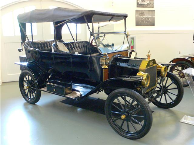 Frick Car And Carriage Museum 11 07 2009 Oldtimer Foto 39 S