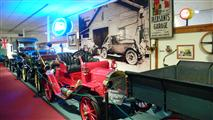 Car and carriage caravaning museum - foto 9 van 96