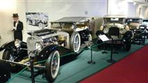 Car and carriage caravaning museum - foto 11 van 96