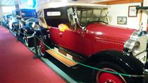 Car and carriage caravaning museum - foto 12 van 96