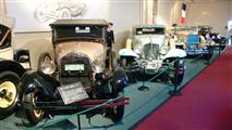 Car and carriage caravaning museum - foto 15 van 96