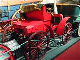 Car and carriage caravaning museum - foto 43 van 96