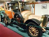 Car and carriage caravaning museum - foto 47 van 96
