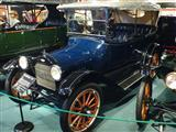 Car and carriage caravaning museum - foto 58 van 96