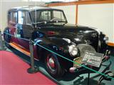 Car and carriage caravaning museum - foto 96 van 96