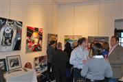 Vernissage Luc Crop - foto 6 van 45