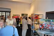Vernissage Luc Crop - foto 22 van 45