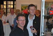 Vernissage Luc Crop - foto 25 van 45